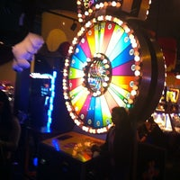Photo taken at Dave & Buster's by M S. on 1/3/2013