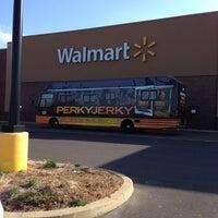 Photo taken at Walmart Supercenter by Tina J. on 4/17/2014