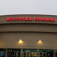 Photo taken at Linden Boulevard Multiplex Cinemas by Mrs. E. on 1/25/2013