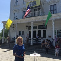 Photo taken at Goodspeed Opera House by Paul M. on 6/26/2016
