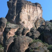 Photo taken at Pinnacles National Park by Reiko I. on 3/17/2013