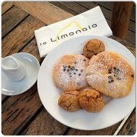 Photo taken at La Limonaia by Anna K. on 9/30/2013
