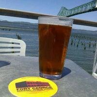 Photo taken at Bridgewater Bistro by Nickolay K. on 7/3/2013