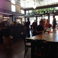 Photo taken at Starbucks by Doran A. on 4/12/2013