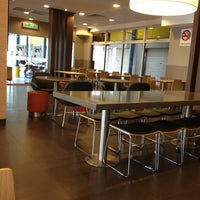 Photo taken at McDonald's by Faique M. on 12/9/2012