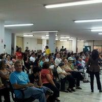 Photo taken at Secretaria de Estado de Fazenda do Distrito Federal (SEFAZ) by Mateus F. on 5/14/2013