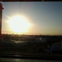 Photo taken at Royal Lane Station (DART Rail) by John U. on 11/9/2012