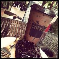 Photo taken at Sawasdee Coffee by MudWHY ^. on 1/5/2014