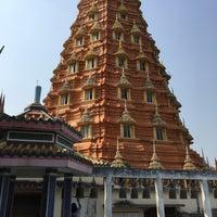 Photo taken at Wat Tham Kao Noi by Shinshin L. on 1/25/2015