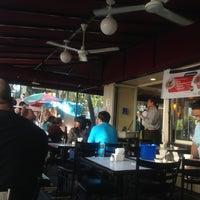 Photo taken at Café Ventura by Manolo H. on 3/3/2013