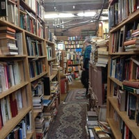 Photo taken at MacLeod's Books by Nelly M. on 3/11/2016