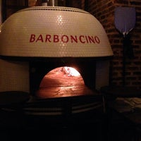 Photo taken at Barboncino by Varun S. on 9/29/2013