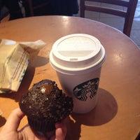 Photo taken at Starbucks by Hully G. on 3/2/2014