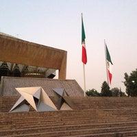 Photo taken at National Auditorium by Luis J. on 6/6/2013