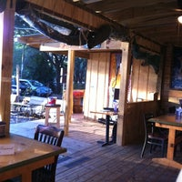 Photo taken at Old 27 Grill by Angela R. on 10/19/2012