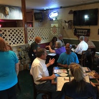 Photo taken at Bandera Grill by Patricia S. on 7/23/2015