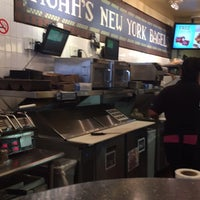 Photo taken at Noah's Bagels by Eric S. on 11/11/2014