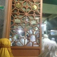 Photo taken at At Taqwa Alun-alun Cirebon by IdO H. on 8/4/2013