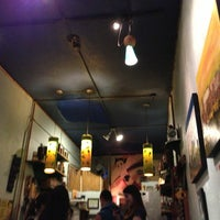 Photo taken at Cacao by Mindy T. on 3/24/2013