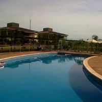 Photo taken at Maitei Posadas Hotel & Resort by Alejandro S. on 1/2/2013