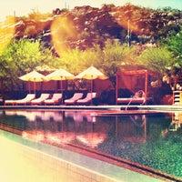 9/20/2012にShannonがThe Ritz-Carlton, Dove Mountainで撮った写真