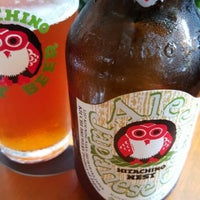 Photo taken at JiBiru Craft Beer Bar by A L. on 12/21/2015