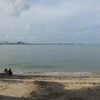 Photo taken at Glory Beach Resort by SENG 46 CHERUST g. on 11/9/2013