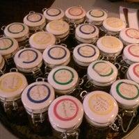 Photo taken at Sugar Mountain Bake Shoppe by Debi B. on 10/1/2013