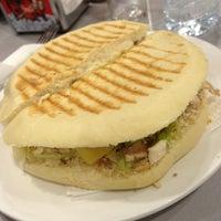 Photo taken at Burger El Dorado II by Bauer on 3/28/2013