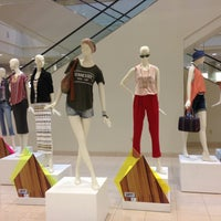 Photo taken at Nordstrom Houston Galleria by Dan A. on 3/21/2013