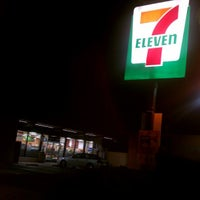 Photo taken at 7-Eleven by Erik W. on 8/18/2013