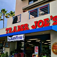 Photo taken at Trader Joe's by Erik W. on 8/29/2013