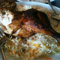 Photo taken at Saba Restaurant by Novi A. on 1/17/2013