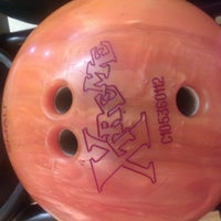 Photo taken at T-Bowl by 98 on 7/13/2013