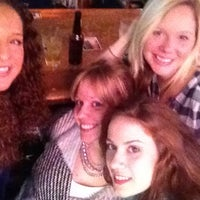 Photo taken at Christie's Bar by Ashley E. on 1/5/2013