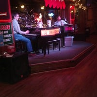 Photo taken at Howl at the Moon by Sean J. on 12/14/2012
