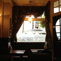 Photo taken at The Carpenters Arms by Michael N. on 6/28/2013