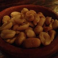 Photo taken at Antares by Matias N. on 11/24/2012