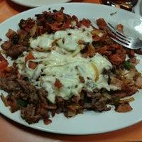Photo taken at Tacos Los Tarascos by Rodo M. on 4/6/2013