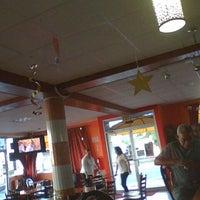 Photo taken at Rubens Cafe by Eduardo R. on 2/23/2013