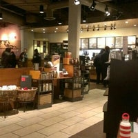 Photo taken at Starbucks by Loyal Tha Truth on 1/9/2013