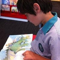 Photo taken at Rockhampton Regional Library by Leah M. on 6/17/2013