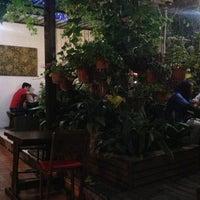 Photo taken at Vesal Café   کافه وصال by Amin S. on 6/6/2013