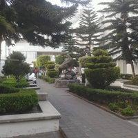 Photo taken at Universidad del Valle de México by Benny A. on 3/6/2013