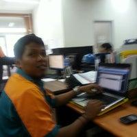 Photo taken at PT. Wilmar Nabati Indonesia by Achiranto L. on 2/13/2013