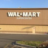 Photo taken at Walmart Supercenter by Gustavo J. on 5/16/2013