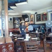 Photo taken at Hard Rock Cafe Cozumel by Frieda H. on 9/4/2013