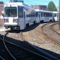 Photo taken at SEPTA 69th Street Transportation Center by Keith R. on 5/4/2013