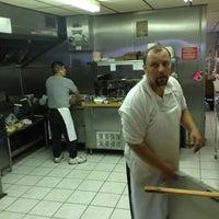 Photo taken at P&J Pizza by Erik Z. on 5/8/2013