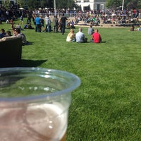 Photo taken at Apple Beer Bash by Barrett F. on 7/12/2014